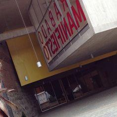 Centro cultural Valparaíso Chile