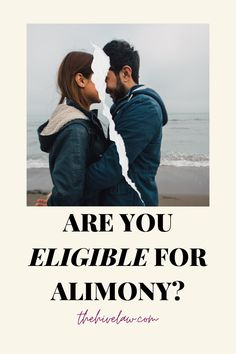 Not everyone is eligible for alimony, but we've outlined who can receive it and for how long! (We've also given you insight on when the judge might be extra generous to a spouse receiving alimony). Free Divorce, Divorce Law, Divorce Court, Divorce Attorney, Contested Divorce, Reasons For Divorce, Legal Separation, Divorce Process, Power Of Attorney