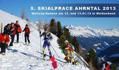 ISMF-WORLD CUP 12./13.01.2013 in Weissenbach/Ahrntal