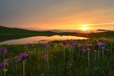 Derin Gölün eşsiz güzelliği! foto galerisi