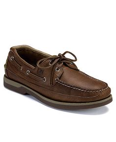Sperry Top-Sider Shoes, Stingray