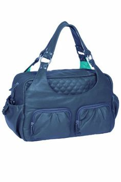 Lässig LMPB339 – Wickeltasche Tender Multi Pocket Bag, steel