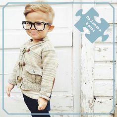 Folder Moda Infantil