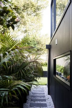 Allen Key Housevia. archdaily Architects. Architect Prineas Photographs. Chris Warnes