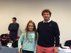 Final Autonómica Infantil FVG 2015. Federación Guipuzcoana de Golf (11)