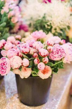 Flowers, Paris ✿⊱╮