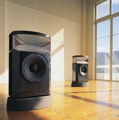Speakers, 1990 Best speaker back then Audiophile Speakers, Hifi Audio, Stereo Speakers, Horn Speakers, Best Speakers, High End Speakers, High End Audio, Audio Design, Speaker Design