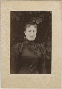 Hrabina Franciszka Ksawera Attems-Heiligenkreuz lanckorońska druga żona Karola Lanckorońskiego i matka Antoniego  PAUart