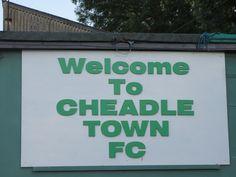 Cheadle Town FC