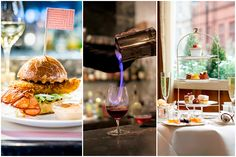 You may think Soho and its surroundings are only home to tourist destinations. But tucked within Central City are several spots quietly changing how the world drinks and eats. Here's your gourmet guide to its best-kept secrets.