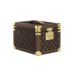 Louis Vuitton Luggage Beauty Case M21828 #Louis #Vuitton #Luggage