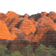 Australie Parc national de Purnululu