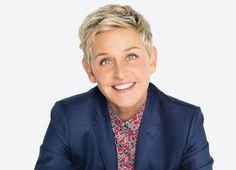 Ever accidentally texted the boss? Ellen DeGeneres asks fans - BDC TV George W Bush, Beloved Movie, Portia De Rossi, Ellen Degeneres Show, Chris Rock, Carol Burnett, The Ellen Show, Adam Sandler, Famous Last Words