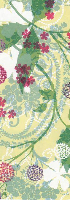 Julie Ingham, Patterns