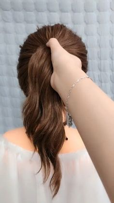 hairstyles for long hair videos Hairstyles Tutorials Compilation 2019 Part 224 hair style for girl kids - Hair Style Girl Easy Hairstyles For Long Hair, Little Girl Hairstyles, Braided Hairstyles, Beautiful Hairstyles, Party Hairstyles, Hairstyles Videos, School Hairstyles, Black Hairstyles, Cute Simple Hairstyles