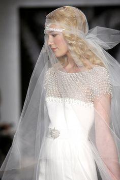 Krikor Jabotian Couture wedding 2014 | Weddings and Wedding Dresses