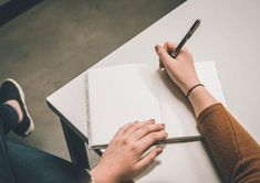 10 Benefits of Journaling On Your Overall Health