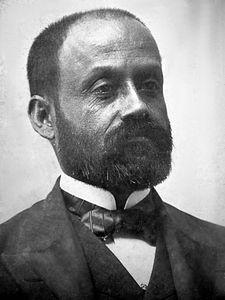 José Cipriano Castro Ruiz (Capacho Viejo, Táchira, 12 de octubre de 1858 - Santurce, Puerto Rico, 5 de diciembre de 1924) fue un militar y político venezolano, que se convirtió en Jefe de Estado entre 1899 y 1908, primero Presidente de facto tras el triunfo de una guerra civil, y desde 1901, como Presidente Constitucional de Venezuela.
