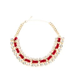 Invite Only - ShoeDazzle - Statement necklace.