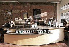 Thrillist 21 Best Coffee Shops in America