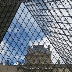 The Louvre Pyramid, Paris Photography, Fine Art Photography, Photography, Paris Photos, Architecture Photography, Louvre Photography, France by ABPhotoGallery on Etsy