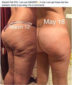 Black chubby butts