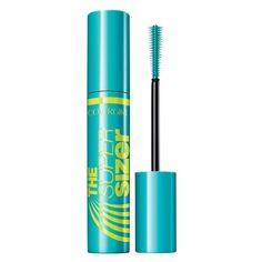 Covergirl The Super Sizer Mascara By Lashblast in 800 Very Black 12 mL