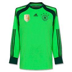 Adidas Germany 4 Star GK Shirt 2014 2015 Germany 4 Star GK Shirt 2014 2015  http 8f72c381b