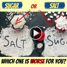 "Rather than playing a deadly game with your health, discover the truth about sugar and salt. Our top coach explains which is ""Public Enemy The Truth About Sugar, Stop Diarrhea, Ancient Recipes, Sugar Intake, Sweet Potato Chips, Kidney Health, Fat Loss Diet, Diet Snacks, Fast Weight Loss"