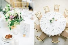 STEPHANIE & MICHAEL • JD CARRIER ART GALLERY WEDDING | Photographs by Caileigh Art Gallery Wedding, Joseph, Centre, Photographs, Table Decorations, Dinner Table Decorations, Cake Smash Pictures, Center Pieces
