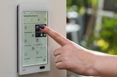 Smart home automation: Smart home tech New smart Home design technology… Home Automation System, Smart Home Automation, Arduino, Design Your Dream House, House Design, Home Radiators, Room Arrangement Ideas, Smart Home Appliances, Smart Home Design