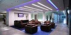 Deloitte Offices, Manchester (c) David Barbour /BDP