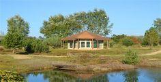 't Heide-huisje in Westerwolde, Drenthe, Nederland.  http://www.micazu.nl/vakantiehuis/nederland/drenthe/westerwolde/t-heide-huisje-7437/