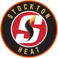 1977, Stockton Heat (Stockton, California) Arena: Stockton  #StocktonHeat #StocktonCalifornia #AHL (L5444)