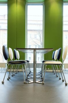 Anti-noise and anti-scratch furniture glides - Patins de chaise anti-bruit et anti-rayures (LaPaDD)