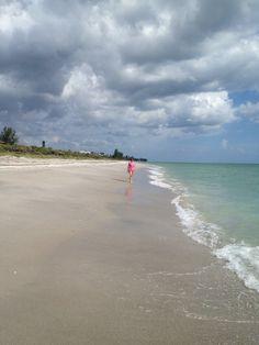 Manasota Key, Florida