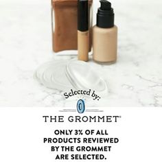 We've been selected by  @thegrommet - wahoo! Don't miss our launch with the Grommet June 26th! #dollupbeauty #makersmovement #smallbiz #travelstyle #madeforlife #thegrommet #siliconesponge
