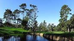 July 9, 2012    A Quick Nine: Best Golf Courses in Northern California.