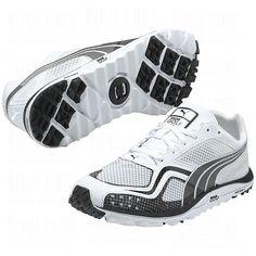 d418d85caed Puma Mens FAAS Mesh Golf Shoes  Puma  Golf  Shoes  TGW.com