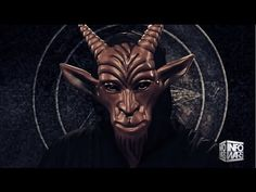 Lucifer rules the World .Human Slavery:  In English. Short doc. revealed in 2002????