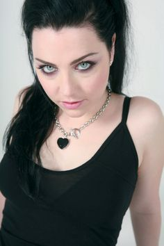 Amy Lee: Evanescence