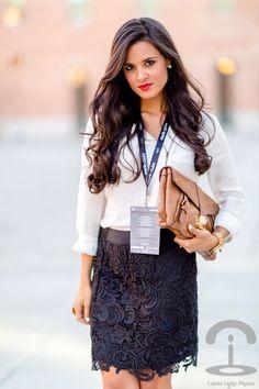 Lily Blossom Madrid Fashion Show