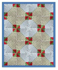 Secondary Quilt Example1