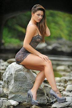 Chelsie Aryn *pics* - MMA Forum