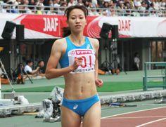 第101回 日本陸上競技選手権大会 第2日目