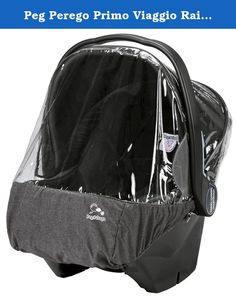 Peg Perego Primo Viaggio 4 35 Infant Car Seat Rain Cover Brand New