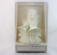 Wedding Bell Caketop Anniversary Cake Topper #Amscan
