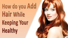 Do you know what is the basic requirement to keep your hair healthy & also how to stop damaging your hair. Go to Invisablend website Blog to know more about it. #shampoo #addhair #wearweaves #hairsystems #hairextensionsusa #hairwigfactory #hairwig #hairsalon #addinghair #hairhealthbeauty #healthlyhair #hairsalon #hairstyles #longhair
