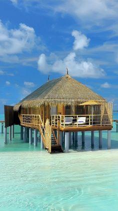Maldives | piet klerkx