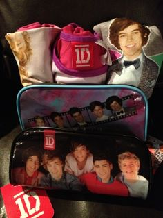 One Direction (1D) gift for $35.